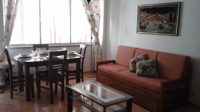 Apartamento para férias no Algarve Armação Sol e Mar