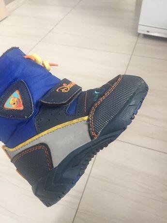 Демисезонні чобітки
