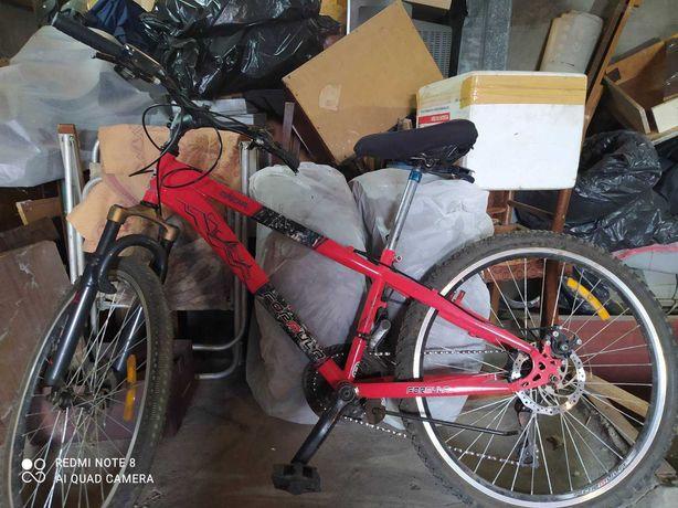 """Горный велосипед """"Formula""""."""