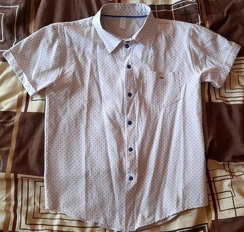 Школьные рубашки + ПОДАРОК
