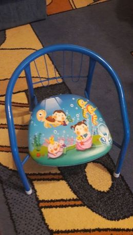 Grające krzesełko