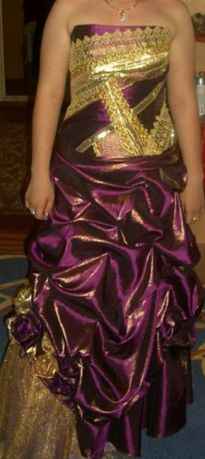 Нарядное платье для торжеств: выпускной, свадьба, юбилей, концерт