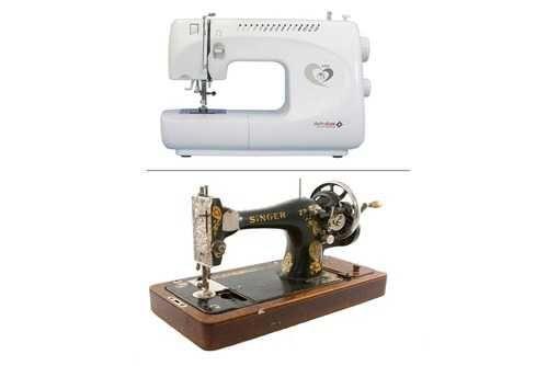 Ремонт швейных машин, оверлока, швейной машинки, швейный мастер