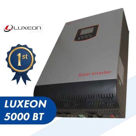 Гібридний автономний інвертор Luxeon PV18-5048 VPK 5000 Вт