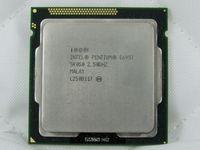 Processador Intel® Pentium® G645T 2.50GHz 3M Cache, Skt1155 2ªG Usado