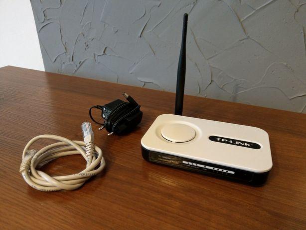 ROUTER TP-LINK TL-WR340G wifi bezprzewodowy internet do domu