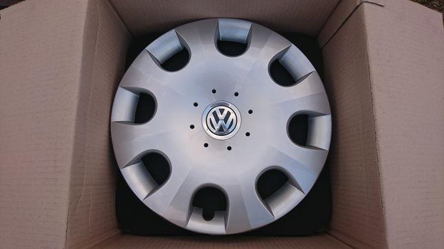 """Nowe 16"""" oryginalne kołpaki VW VOLKSWAGEN Golf Passat Jetta 5 x 112"""
