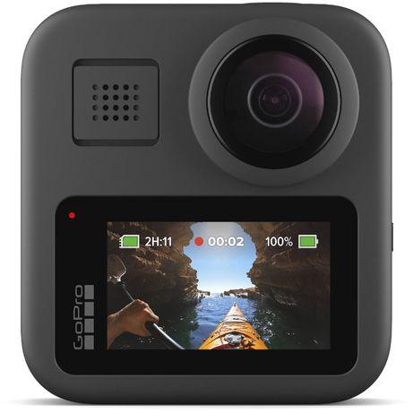 Kamera Sportowa Sferyczna GoPro HERO MAX 360° Go Pro akcji