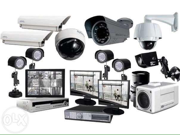 Відеонагляд та GSM сигналізація.Система AJAX