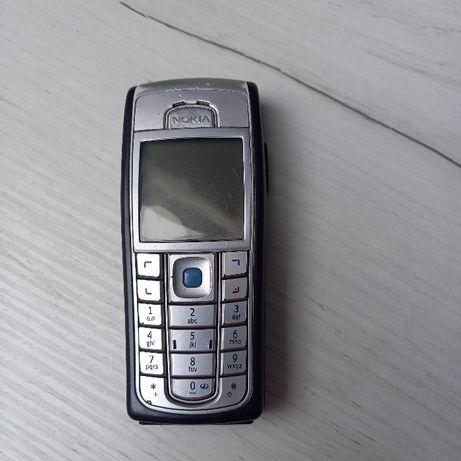 Nokia 6230i sprawna, bez simlocka