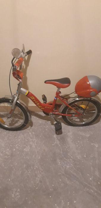 Sprzedam  rower  dziecięcy typu  BMX 16 cali Łódź - image 1
