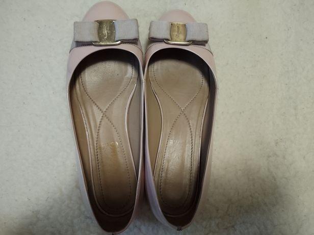 Продам туфли балетки Италия