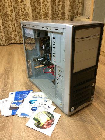 Компьютер ПК Системный блок Системник