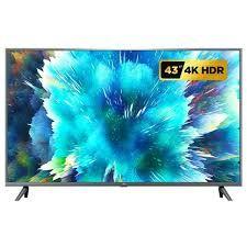 Telewizor XIAOMI MI 4S 43 Android Tv Hdr 4K