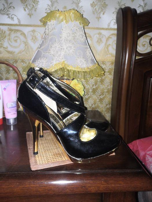 Продам туфли хорошего качества Фастов - изображение 1