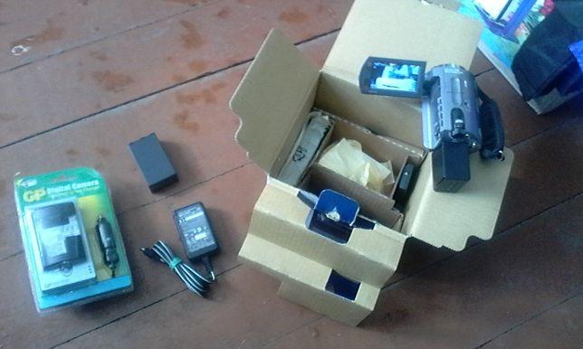 Відеокамера SONY DCR-SR62Е