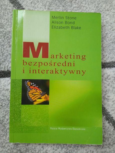 Marketing bezpośredni i interaktywny