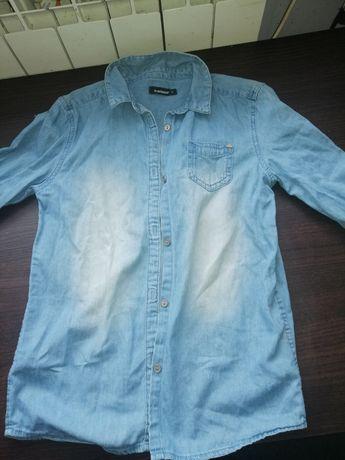 Koszula dziewczeca
