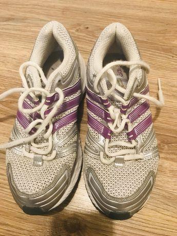 Buty adidas sportowe do biegania 36