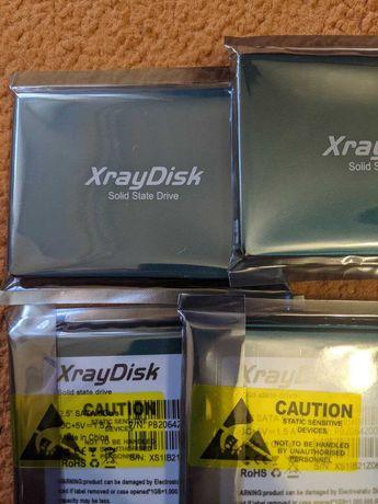 """SSD XrayDisk 2.5"""" 120Gb (OEM) є кількість (опт)"""
