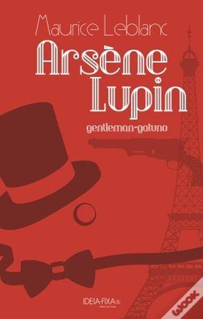 Arsene Lupin - Gentleman Gatuno