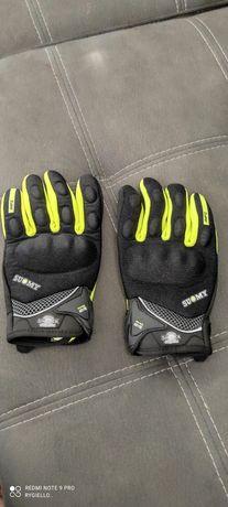 Rękawiczki na rower/enduro/cross L.