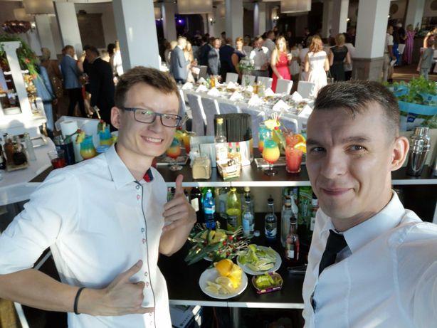 B-52 DrinkBar - barman na wesele, drinkbar na wesele