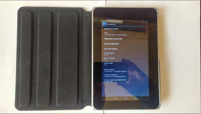 Планшет Acer Iconia Tab B1-710