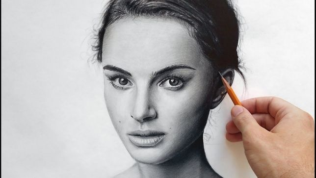 Рисую портреты, шаржи по фотографии