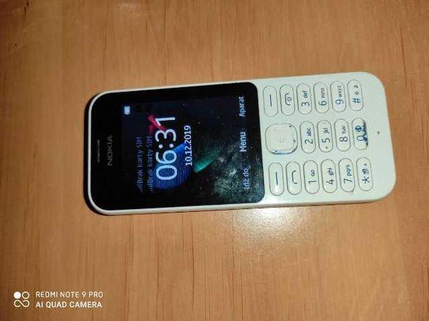 Nokia 222 w pelni sprawna