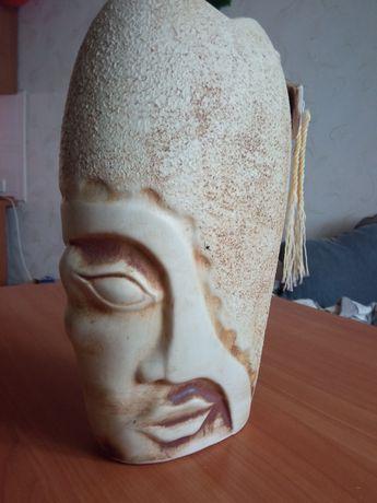 Ваза керамическая декоративная Италия
