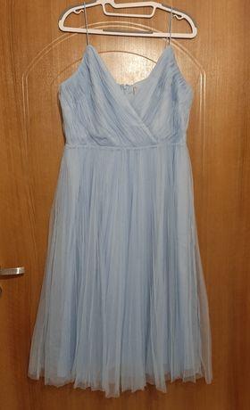 Sukienka dwie sztuki asos rozmiar XL