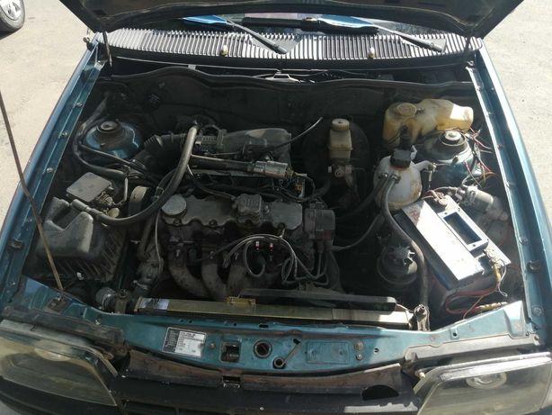 Двигатель свап c20ne opel kadett, vectra, astra, calibra.