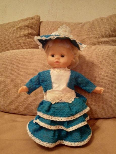 Кукла времена СССР