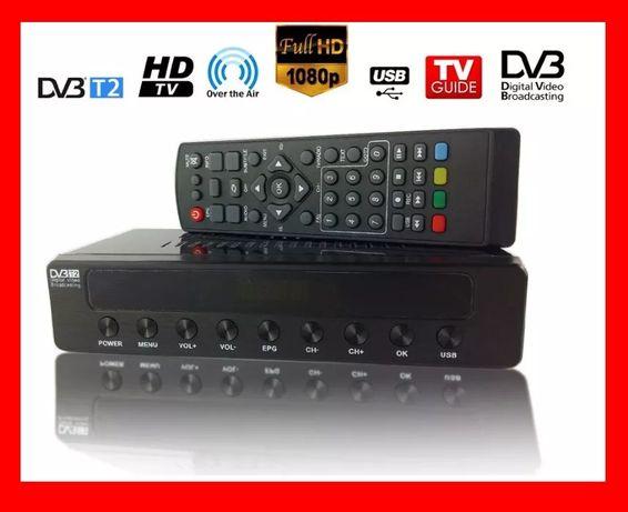 TV Тюнер Т2 DVB-Т2 с Wi-Fi USB