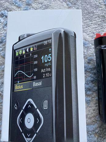 Pompa indulinowa Mini Med 640g