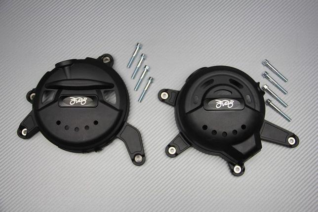 Osłony silnika KTM Duke & RC 125 / 200 / 250 / 390