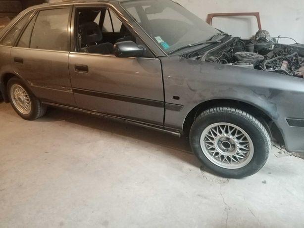 Toyota carina ii para peças