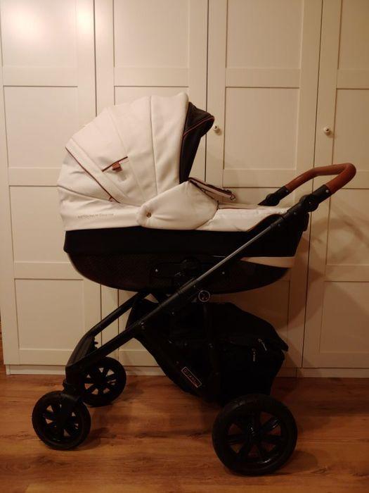 Wózek dziecięcy spacerówka Coletto aluminium 2w1 Koniecpol - image 1