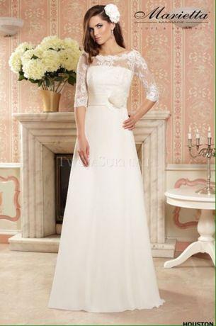 Suknia ślubna Marietta Houston roz. 40-42