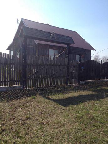 Будинок+0,24 зем.ділянки 60 км від Києва, Лукьяновка, Баришивський р-н