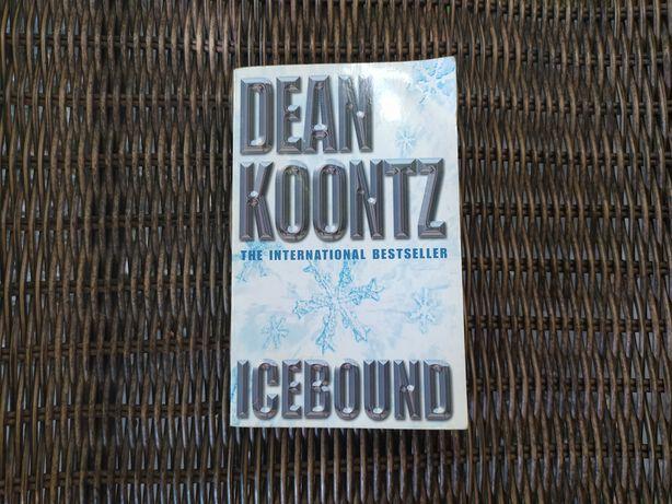 Дин Кунц - Ледяная тюрьма, книга на английском