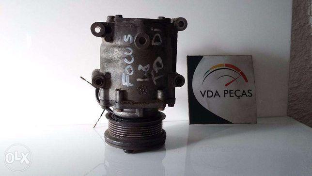 Compressor A.C. Ford Focus 1.8 TDCi / 02