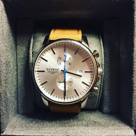 Męski elegancki zegarek Tayroc TXM091 - Nowy