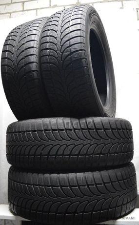 235/60 R18 Bridgestone Blizzak LM-80 бу Замена: 225/65/18 245/55/18
