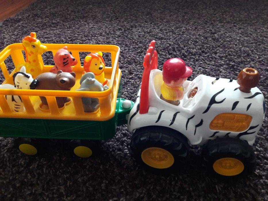 Traktor Farma Dumel Stargard - image 1