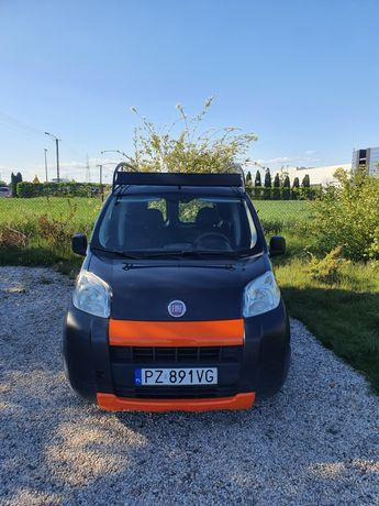Fiat Fiorino 1.3 multijet Doblo
