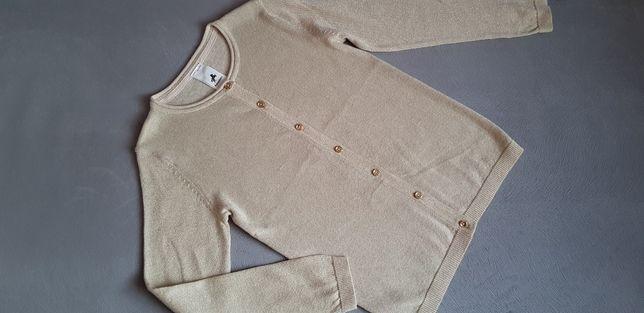 Sweterek C&A na 140 cm j.nowy