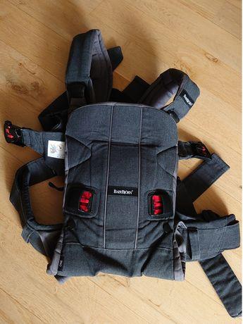 Рюкзак BabyBjorn Carrier ONE, переноска, кенгуру