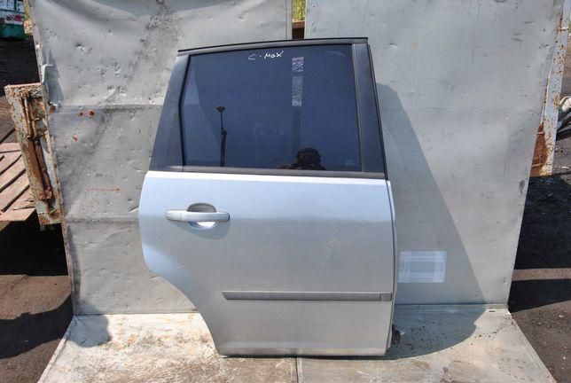 Drzwi prawy tył Ford C-Max